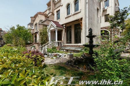 东泰花园别墅