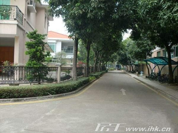 庆峰花园别墅