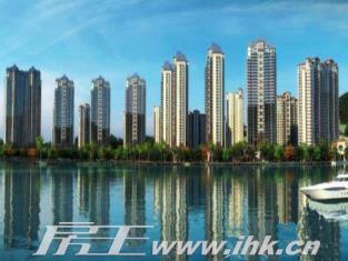 中海山语湖