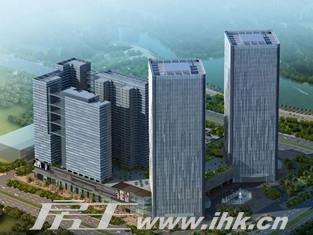 富力国际金融中心