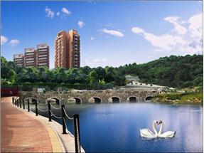 碧桂园御湖城