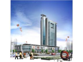 富康商业大厦