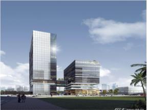 明珠湾开发大厦
