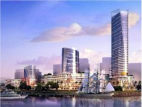 广百海港城
