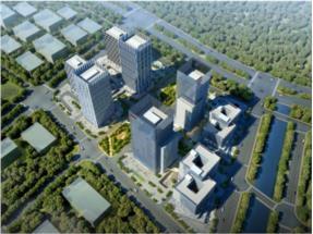 中国铁建·环球中心