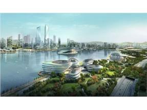 广州龙湖·双珑原著