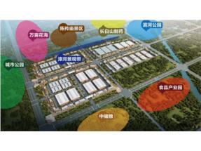 北京新发地亳州农产品批发市场