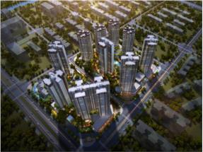 中国铁建·海悦国际