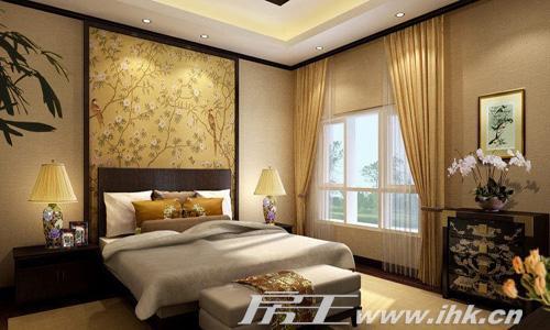 青岛海尔洲际酒店最豪华的房间