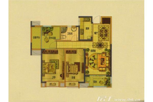 滁州高速房屋电路图
