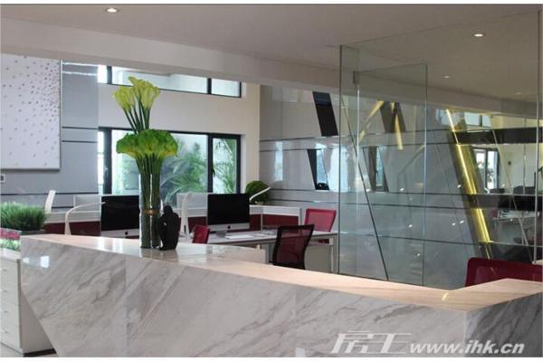 南沙金茂湾50㎡ 50㎡loft公寓办公区