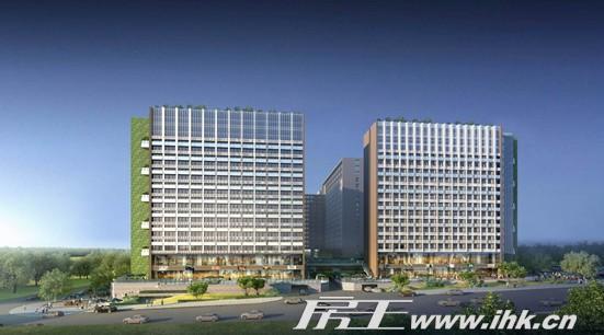 万科云城米酷楼盘效果图_18平米米公寓效果_广州新房