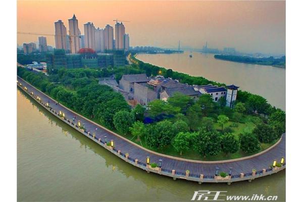星河湾半岛楼盘实景图_星河湾半岛实景图_广州新房_房