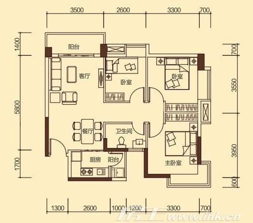 电路 电路图 电子 户型 户型图 平面图 原理图 523_460