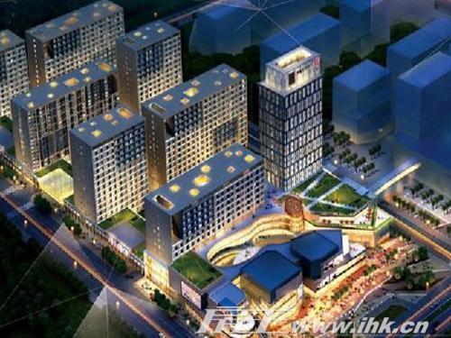 碧桂园·寓见亚运城在售55平二房现楼均价11000元平