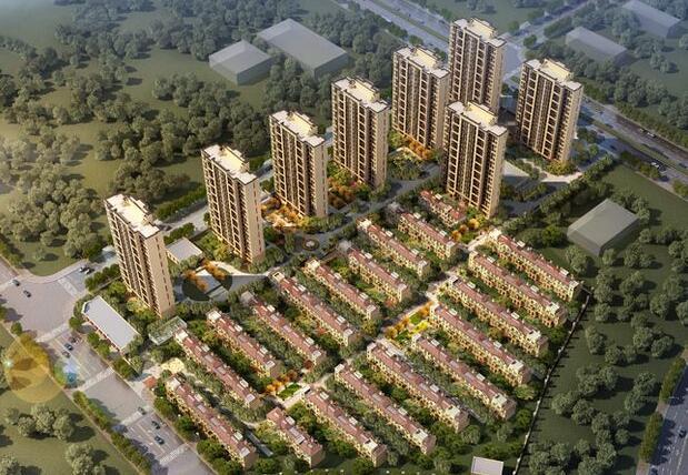 绿地香溢楼盘信息,最新动态,价格走势-楼盘首页-广州