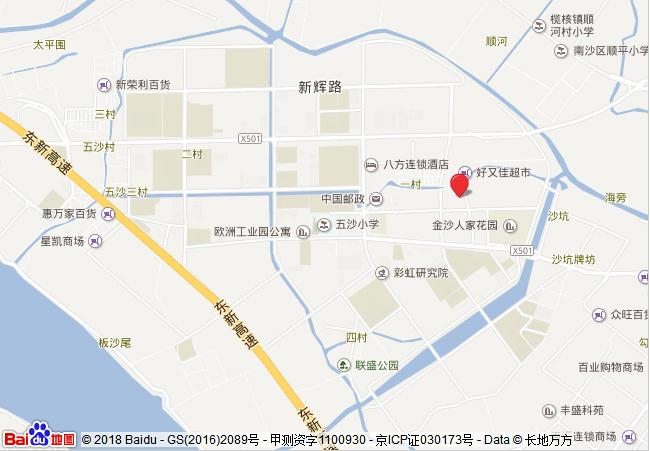 龙光玖龙郡交通图