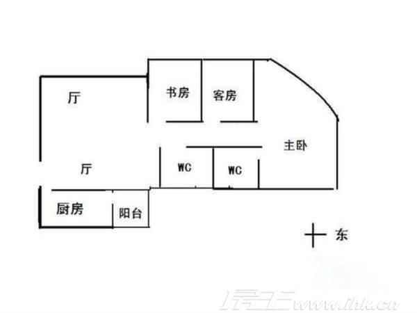东方之珠花园