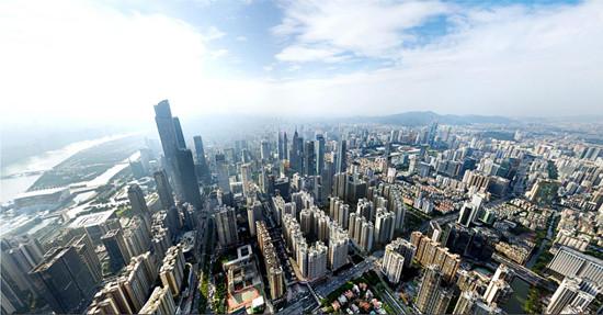 """""""钻石村""""冼村最新规划敲定!双地铁+CBD+300米高楼+绿廊!实在太惊艳了!"""