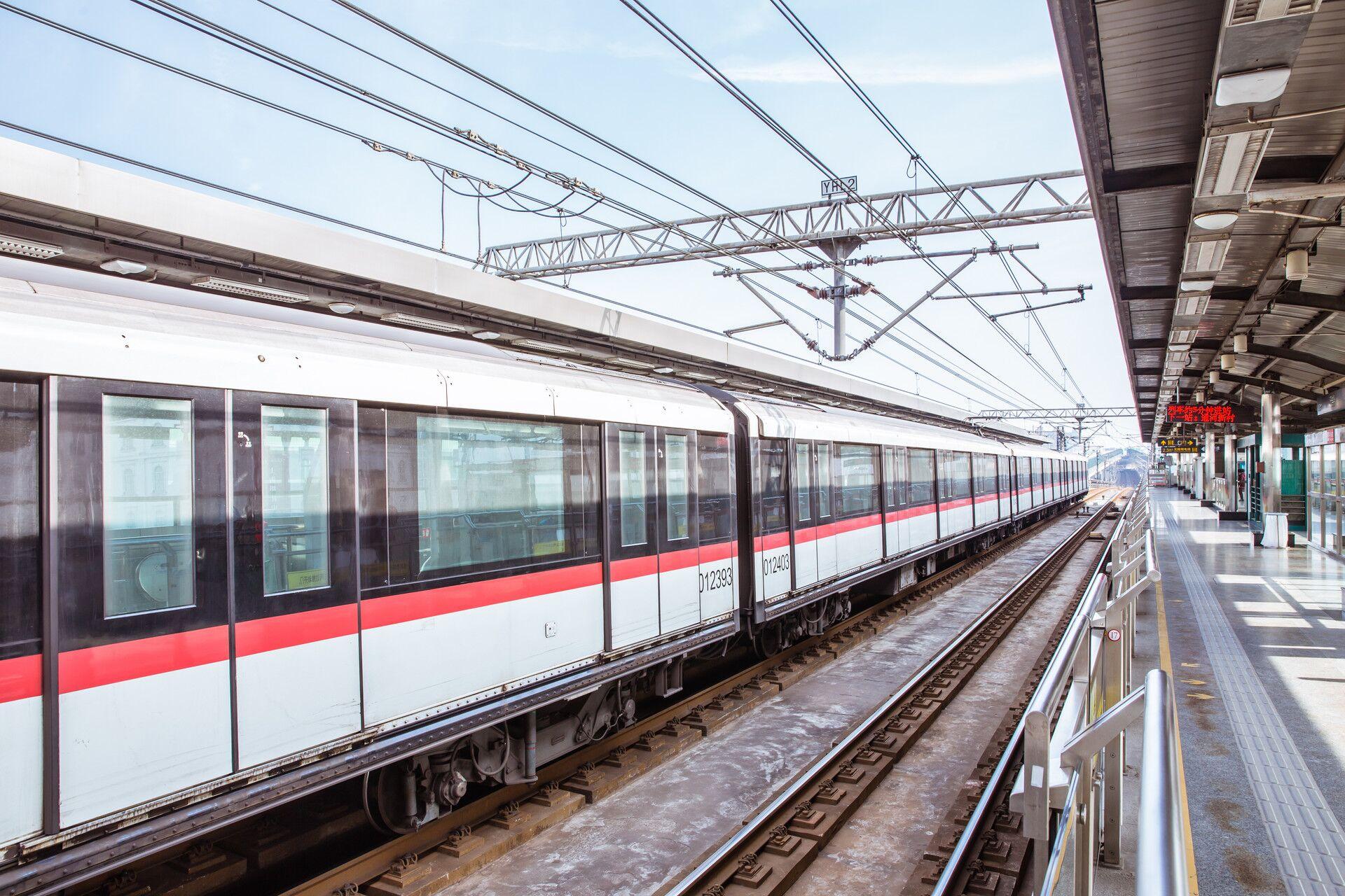 一波地铁好消息来袭!4条规划线路新站点出炉,7号线西延段进度加快!