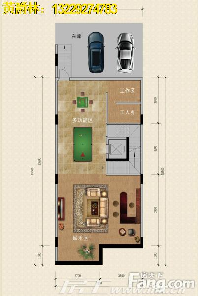 利海尖东半岛新别墅 来啦 年尾大优惠 买到赚到 快点来电咨询