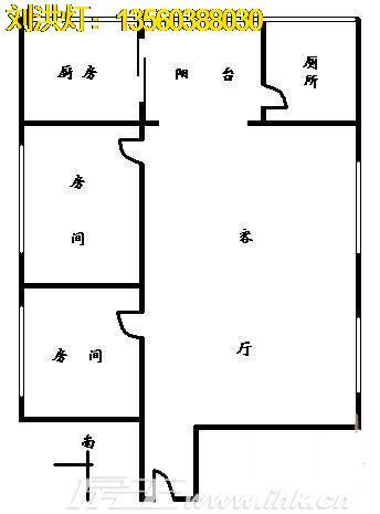 华福功率单元电路图