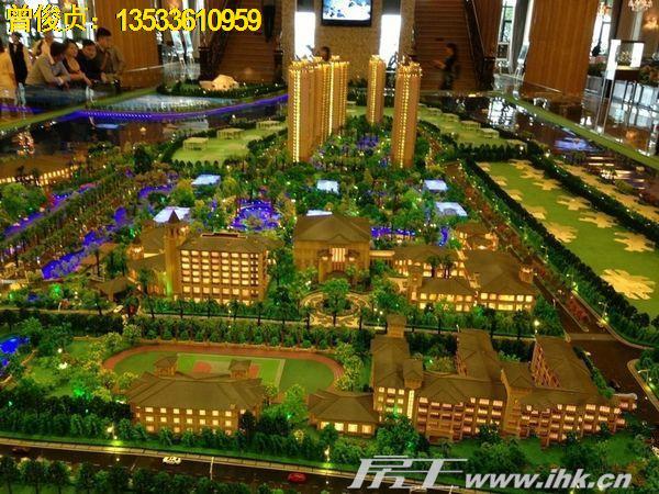 星河湾海怡半岛位于广州市番禺区洛溪岛东端,与大学城广东科