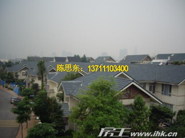 二沙岛宏城别墅 南中国顶级居住豪宅