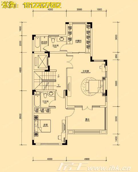 电路 电路图 电子 户型 户型图 平面图 原理图 483_600 竖版 竖屏