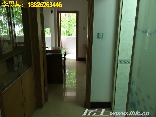 华南理工大学教工宿舍 南秀村 位置好 实用率超高图片