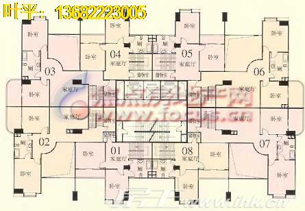 电路 电路图 电子 户型 户型图 平面图 原理图 445_308