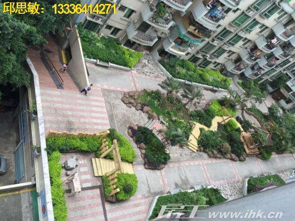 珠江半岛花园 望花园 南北对流 视野无遮挡 5年一遇靓盘!